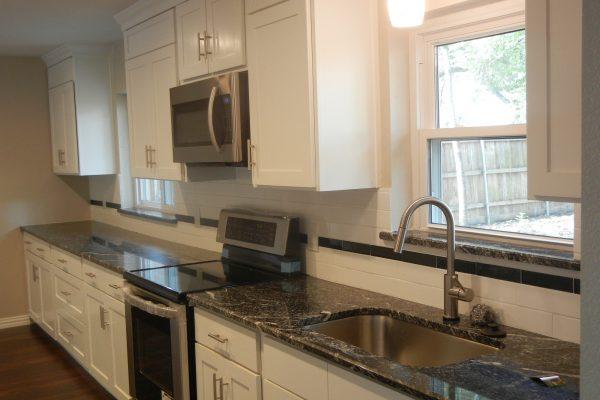 Kitchen Remodel Richardson, Texas