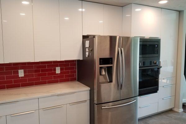 Kitchen Remodel In Murphy, TX