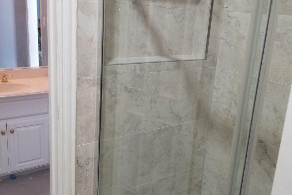 Bathroom Remodel Allen, Texas