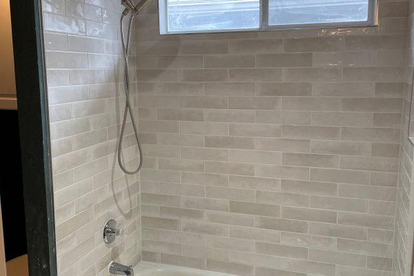 Bathroom Remodel In Frisco, Texas