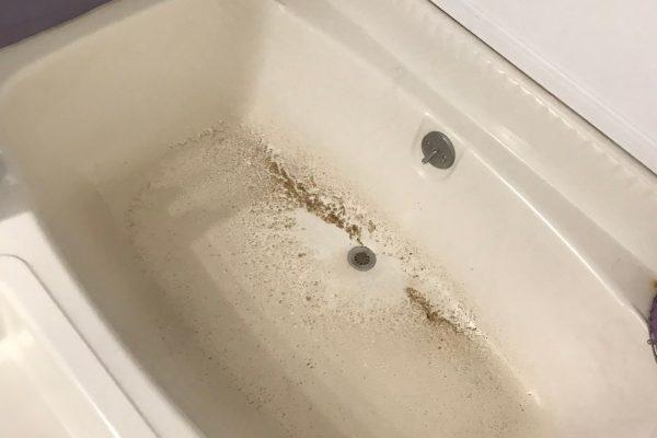 Sewage Cleanup in Encinitas