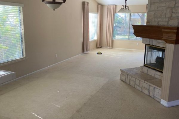 New House Mold Inspection Test in Oceanside, CA