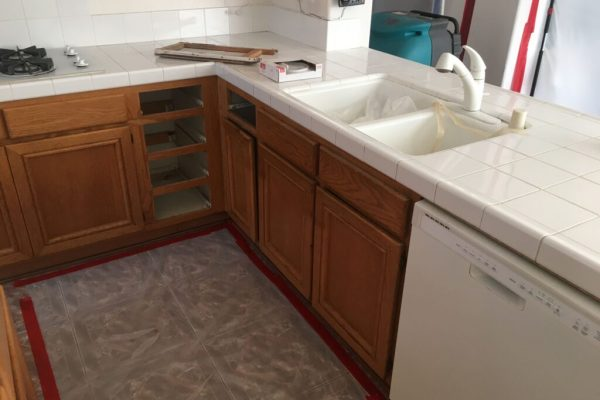 Commercial Mold Inspection in Carlsbad, CA