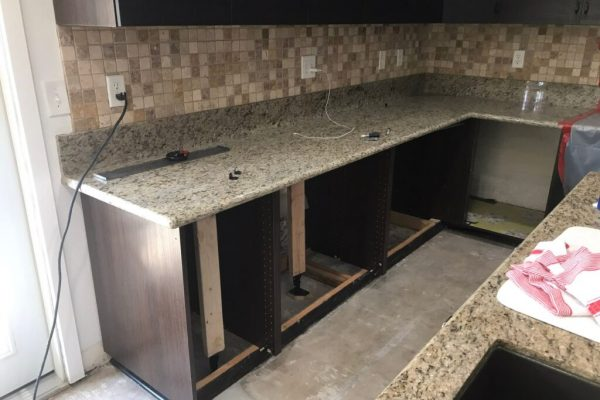 Kitchen Mold Inspection in Escondido, CA