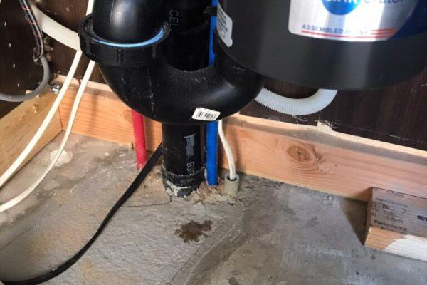 Mold Clearance Restoration in Escondido, CA