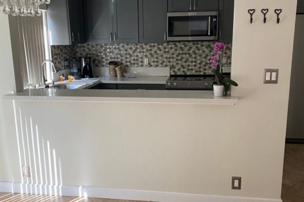 Residential Mold Removal in Carlsbad, CA