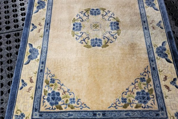 Wool Rug Cleaning in Palm Desert, CA