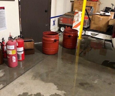 Water Extraction in Ventura, CA