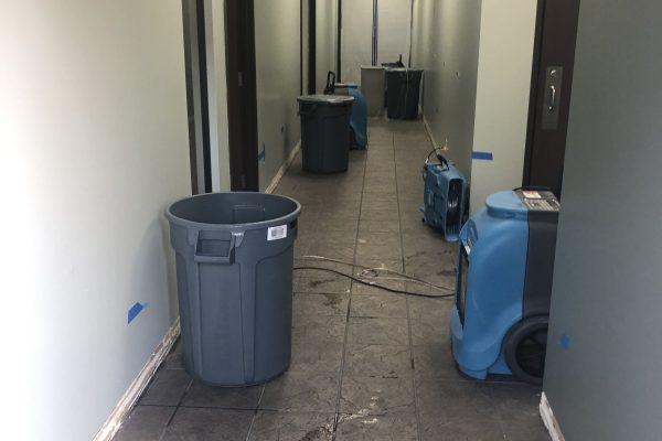 Commercial Water Damage Restoration In Oxnard, CA