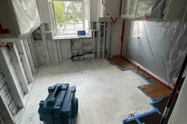 Refrigerator Leak Insurance Claim in Agoura Hills
